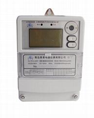 青島多功能電度表DSSD2026