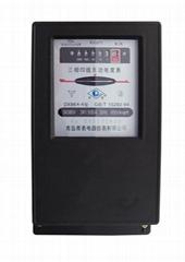 青島無功電能表三相電度表DX864