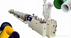 PPR管生產設備