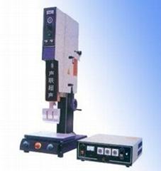 技术领先型超声波塑料焊接机