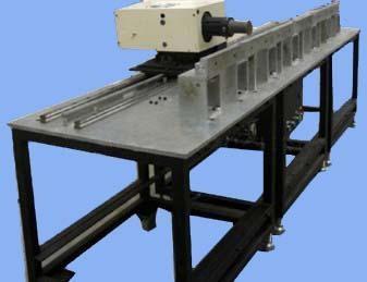 太陽能集熱板滾動焊接機  1