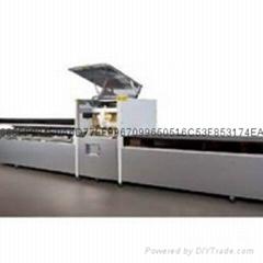 岩心掃描分析儀Itrax XRF