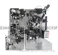 晶格层光显微镜