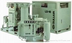 美国寿力空压机