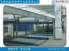 安慶兩層立體車庫