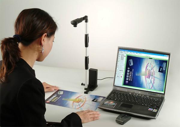 多易拍DE500 快速掃描儀高拍儀 1