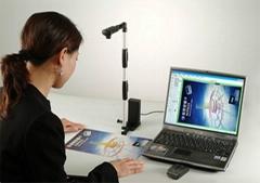 多易拍DE500 快速扫描仪高拍仪