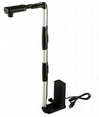 多易拍文件拍攝儀AF540高清500W掃描儀