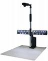 多易拍文件拍攝儀AF540高清500W掃描儀 3