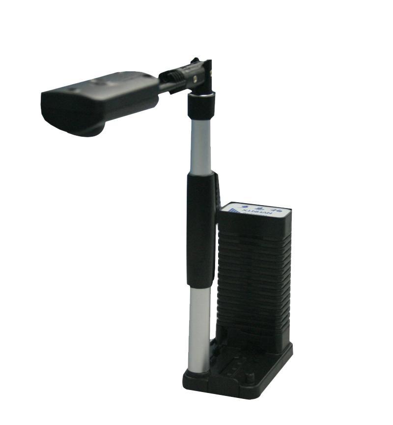 多易拍文件拍攝儀DE500E高清500W 1