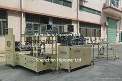 深圳日力PVC全自动圆筒机