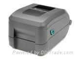 斑马标签打印机
