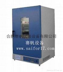 立式電熱恆溫乾燥箱