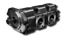 天津特精GPC4齿轮泵现货 2