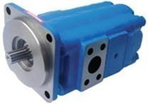 泊姆克液压齿轮泵 1