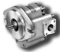 天津直销G5-8-1E13S-20-R齿轮泵 1