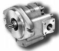 天津直销G5-8-1E13S-20-R齿轮泵 2