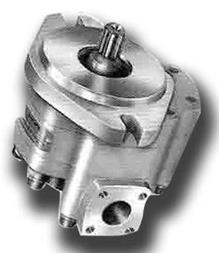 G5-5-1E13F-20-L齿轮泵现货 3