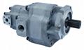 天津GPC4-G5双联齿轮泵现货销售 5