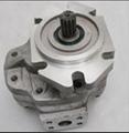天津特精GPC4齿轮泵现货 3