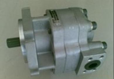 天津特精GPC4齿轮泵现货 5