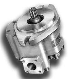 天津G5齿轮泵现货销售 5