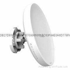 神脑(蓝宇)EnStation2无线300M 2.4GHz室外型一体化网桥