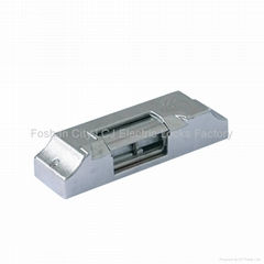 Electric security strike door lockOC3003KN