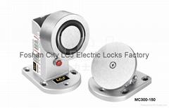 Magnetic door holder MC300-150
