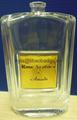 custom UAE perfume metal label 4