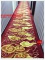 深圳方块地毯 5