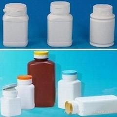 旋壓蓋寵物食品保健品動物塑料瓶