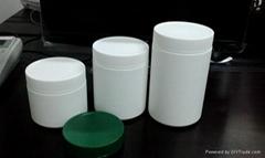 優質寵物蛋白質粉羊奶粉塑料瓶