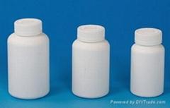 方形軟膠囊鈣片塑料瓶