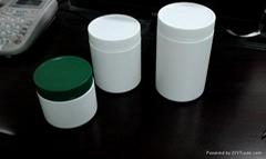 HDPE口服固体药用塑料瓶