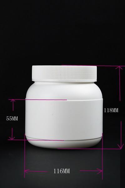藥用級動物寵物保健品塑料瓶 3