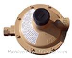 液化气单段调压器4403C4/