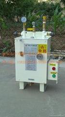20KG/H深圳中邦电加热式气