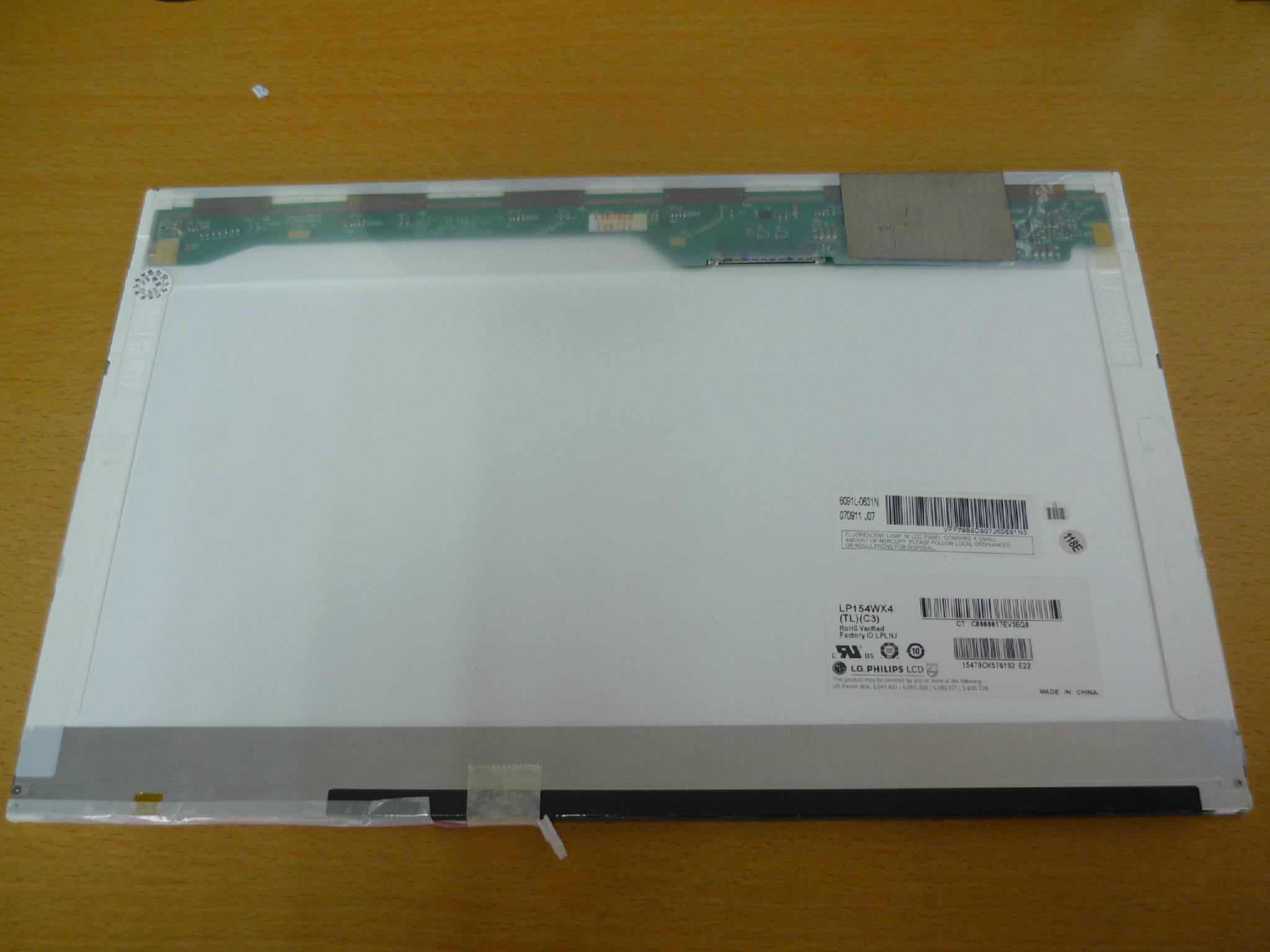 NEW LP154WX5 TLN1 LP154WX4 B154EW04 B154EW08 15.4 LCD Screens 1