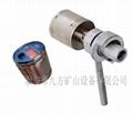礦用本安型單體液壓支柱數字壓力
