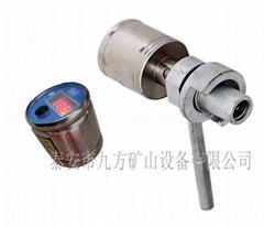礦用本安型單體液壓支柱數字壓力計