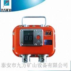 YHY60礦用數字壓力計廠家