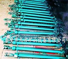 液压回柱器