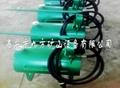 液压回柱器 3