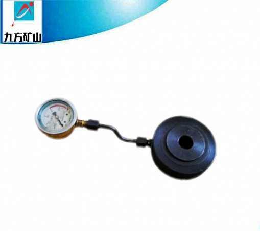 MCZ-500矿用锚杆测力计 1