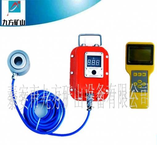 河南MCS-400A矿用锚杆测力计 2