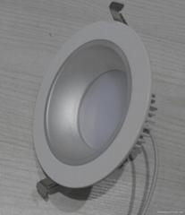 調光LED筒燈