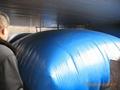大型沼氣設備一體化設備 3
