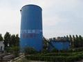 大型沼氣設備一體化設備 4