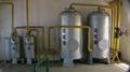 沼氣凝水器